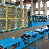 China Automatic Mild Steel Pipe Making Machine Pipe Rolling