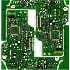 FR4 HDI Automatic Door 2 Layers PCB