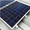 Professional Component For Metal Tile Roof Solar PV Mountin