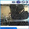 Hot Dipped Galvanized Circle Steel Pipe Size From DN15 To D