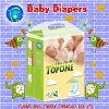 Factory Supply New Baby Products Of All Types Disposable Ba