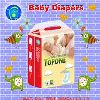 New Baby Products Of All Types Disposable Baby Diapers
