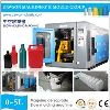 Oil Bottles Full Automatic Blow Molding Machine