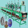 Taifeng efficient 1S advertising balloon printing machine